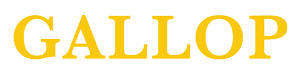 GALLOP – A Leader In Vessel Fabrication Logo